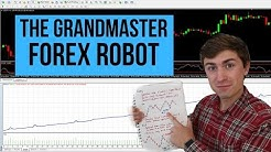 The BEST Forex Robot: The Grandmaster Expert Advisor 📈