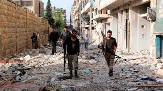 المرصد: أكثر من 500 قتيل في معركة حلب خلال أسبوع