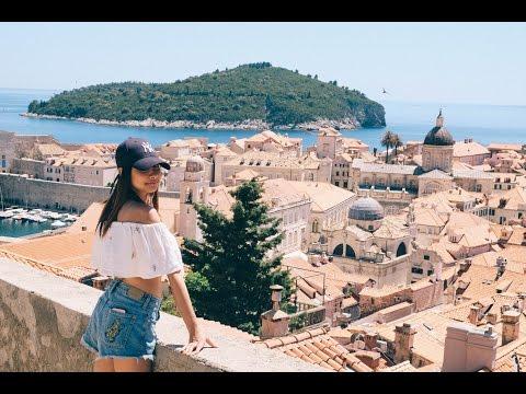 Dubrovnik Croatia 2017