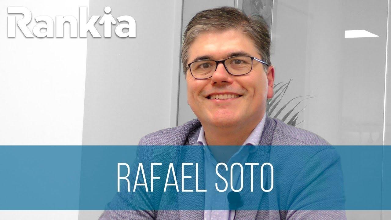 Image result for Entrevista a Rafael Soto: Value Investing y ValueBilbao