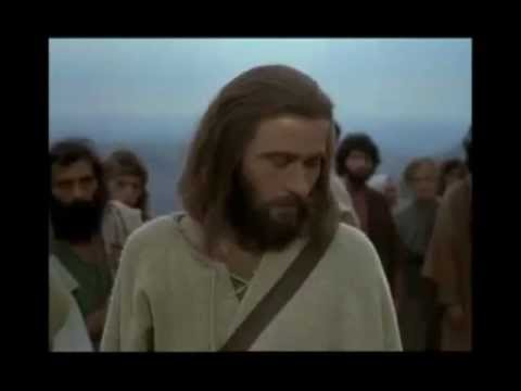 The Story of Jesus - Adyghe / Adygei / Adygey Language (Adygea Republic, Russia & Middle-East)