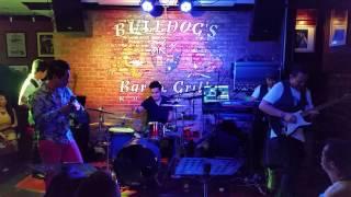 Download Video Enter Sandman - ANDY RICO RANOCO jam with VIGO WANG(on drum) MP3 3GP MP4