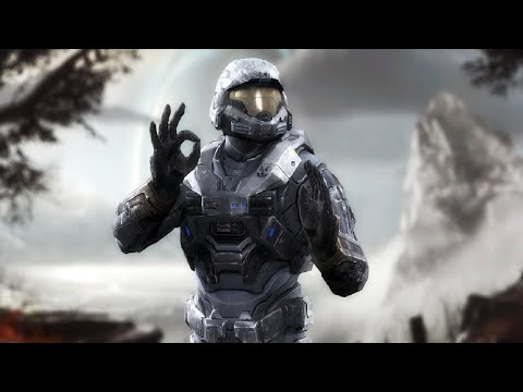 When Halo Reach hits just right from YouTube · Duration:  10 minutes 2 seconds