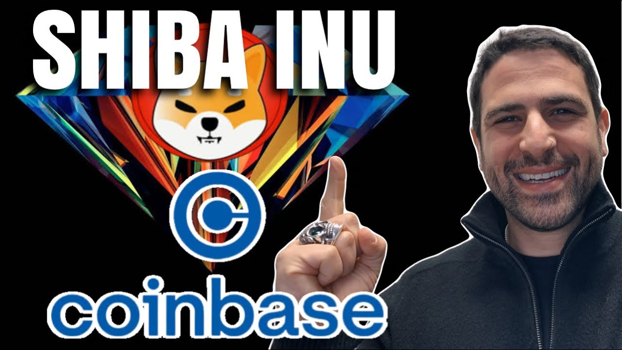 Coinbase Adds Support for Shiba Inu, Meme Coin Soars