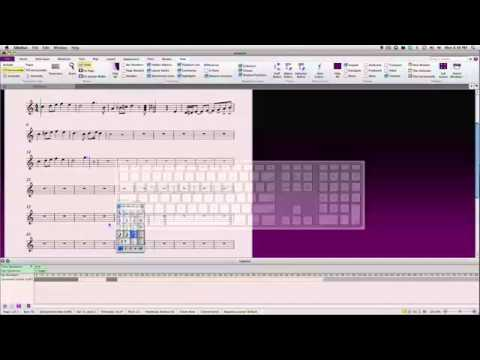 Sibelius 7.5 - Getting Started - Part 1 | SOFTPLANET LTD