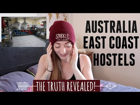 Hostels In Australia | East Coast