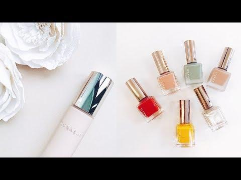 LUNASOL 2018夏季彩妝上市!這款粉底液「水到像沒上妝」