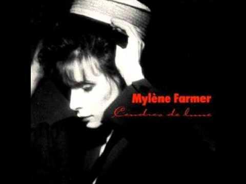 Mylène Farmer -  Libertine (Cendres de Lune) + Paroles
