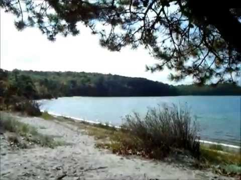In My Footsteps: Cape Cod - Nickerson State Park