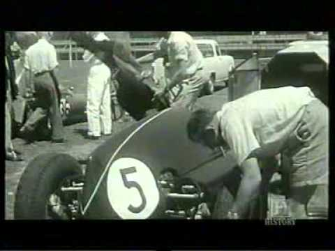 Moments in Time - Jack Brabham