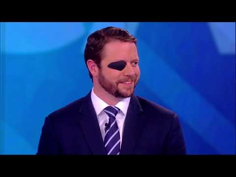 The Vinnie Penn Project - Dan Crenshaw Would Be A Phenomenal President