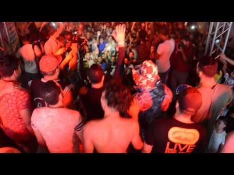 مهرجان ازعرينا مكسر الدنيا غناء وليد دالاس واسامه الصغير وابوعبير درامز 2016