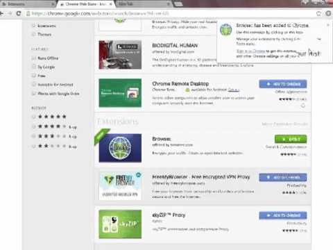 how to open blocked sites | TEXNO TRIX : in google chrome...