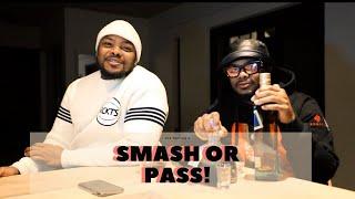 Smash OR Pass - Major League Twins (Part 1)
