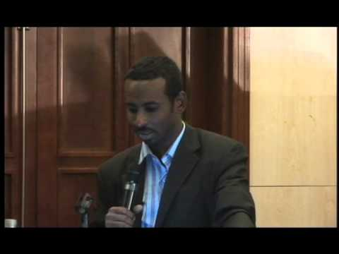 Dr. Anwar Dafa-Alla: Sudanese Researchers Initiative (What,Who,Why,Where,When)