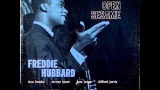 Freddie Hubbard - Open Sesame (Alternate Take)