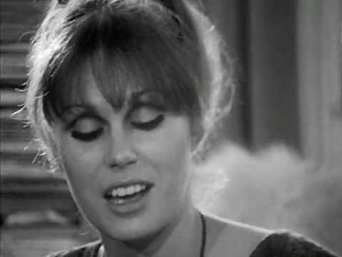 Joanna Lumley 1968 The ORIGINAL vid
