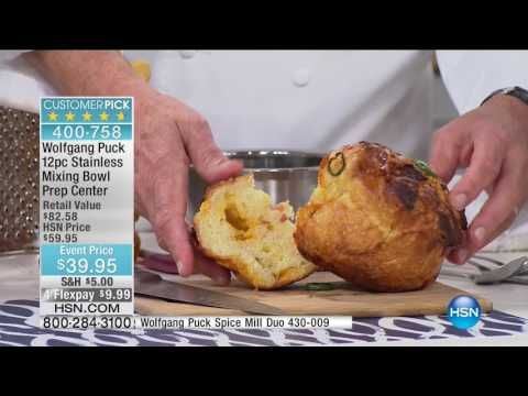 HSN | Chef Wolfgang Puck 02.10.2017 - 11 PM