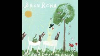 "Sean Rowe - ""To Leave Something Behind"""
