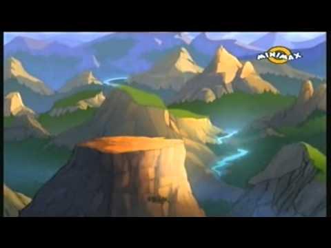 Yakari Deutsch - Folge 5 (Der Herrscher der Prärie) | Yakari Deutsch HD2015