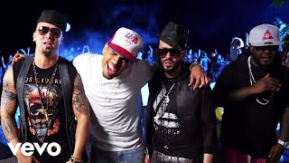 Wisin & Yandel - Algo Me Gusta De Ti ft. Chris Brown, T-Pain thumbnail