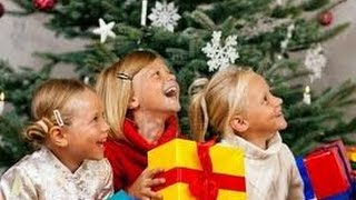 """Weihnachtslieder Kinder-CD """"Oh wei-wei Weihnachten"""" (Album-Hörprobe) Kinderlieder Weihnachten 2018"""