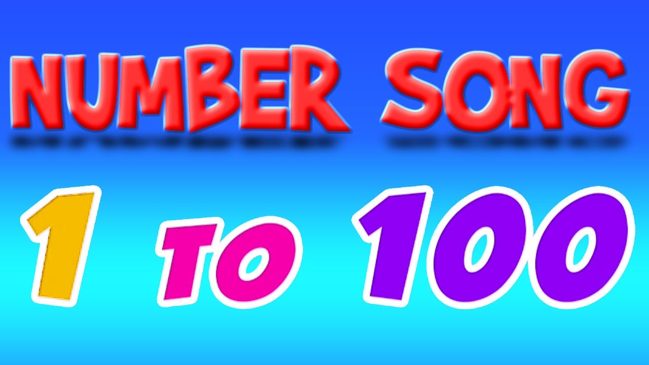 Numbers Song In Hindi | Ginti 1-100 | learn numbers | Hindi Numbers from 1  to 100 | Ek Do Teen Char