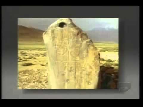 L' Arche de Noé retrouvée par Ron Wyatt (1977)