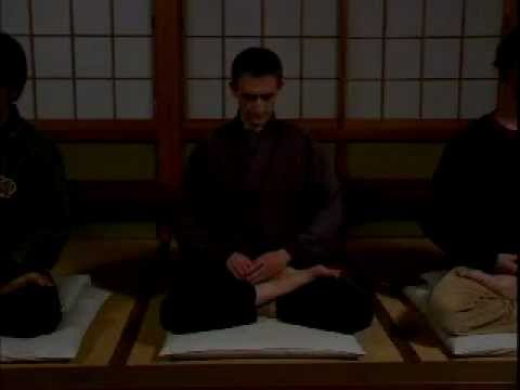 ZAZEN- A Guide to Sitting Meditation by Empty Mind Films