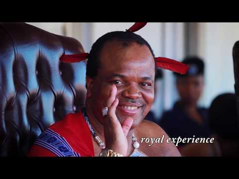 The Kingdom of Eswatini (Swaziland) - Official Tourism Video (With Swaziland Narration)
