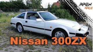 Nissan 300zx Z31 Test Drive
