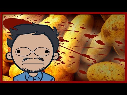 Potato Salad Podcast. | Dead by Daylight with Friends!