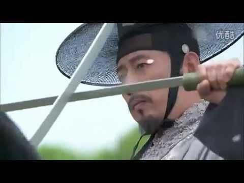 Warrior Baek Dong Soo Trailer 6 Minutes ver [Jeon Ryul FC]