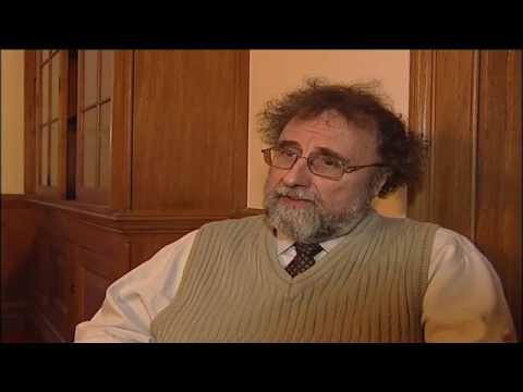 Robert Watson Interview - Part 1
