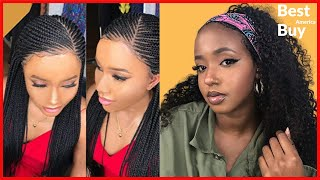 Top 4 Best wigs that you can buy on amazon | Hair wigs