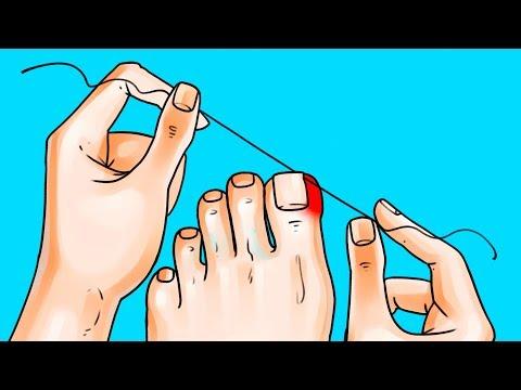 6 Consigli utili per rendere i tuoi piedi bellissimi