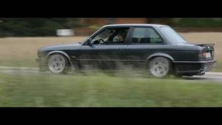 BMW E30 m technic I 327i/325i(Bmw e30 87' classic., 2016-11-24T18:01:02.000Z)
