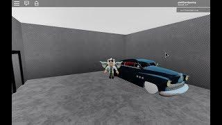 Roblox voiture d'époque build-Dealership UPDATE (WORK IN PROGRESS)