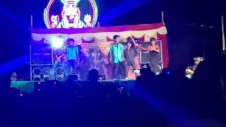 Mathini maththoda song mamundi festival stage performance
