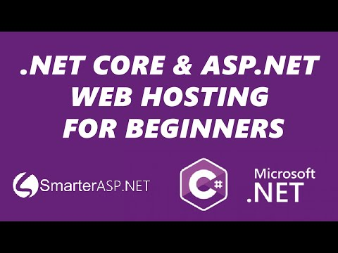 How to publish an ASP.NET Website - Host your .NET Application and SQL Server Database for Cheap