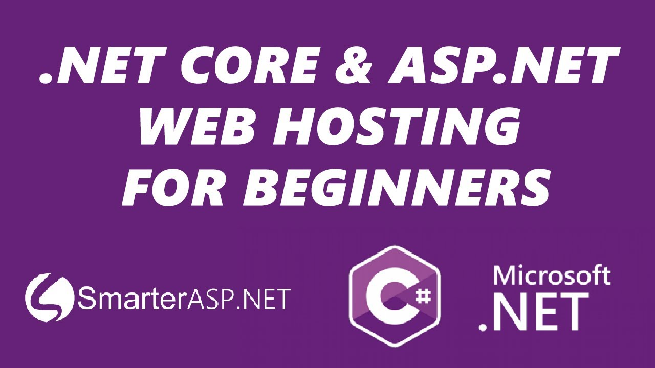 Publish an ASP.NET Website - Host your .NET Application and SQL Server Database for Cheap