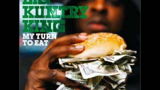 Big Kuntry King - We here Instrumental