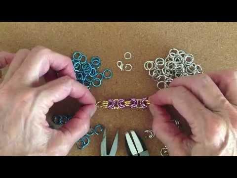 tutorial-byzantine-chain-mail-(jump-rings)-bracelet