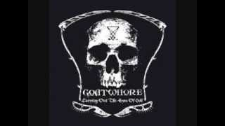 Goatwhore  - The All Destroying
