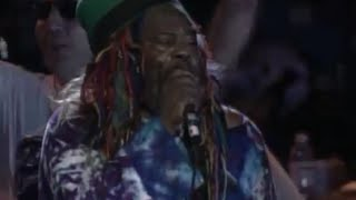george clinton the p funk all stars up for the down stroke incomplete 7 22 1999 official