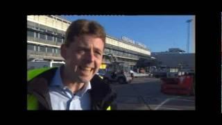 BBC om farlige partikler i Københavns Lufthavn