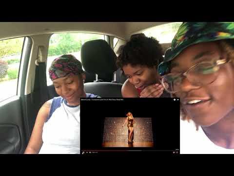 Mariah Carey Triumphant ft Rick Ross and Meek Mill Reaction