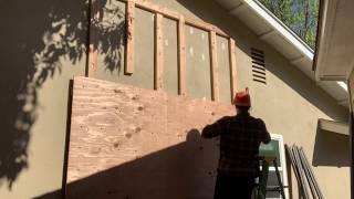 DIY Climbing Wall with Max Geyling