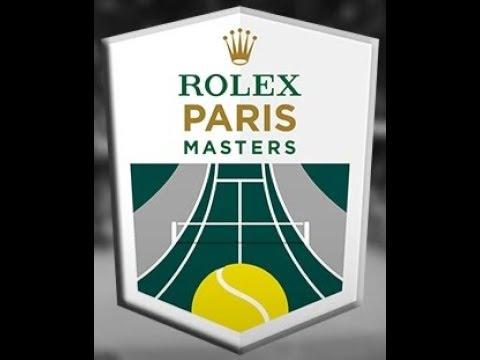 Ivan Dodig / Marcel Granollers v Lukasz Kubot / Marcelo Melo - Paris 2017 - Final (1/2)
