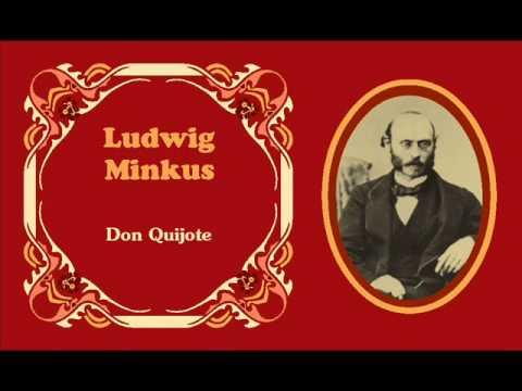 Ludwig Minkus - «Seguidilla» de